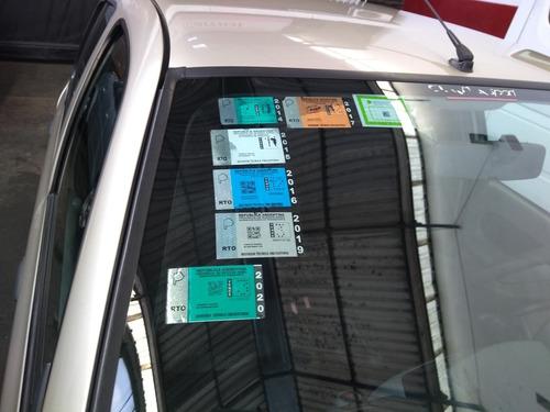 renault clio 1.2 authentique pack ii 75cv 2011