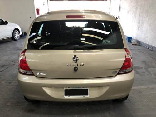 renault clio 1.2 confort pack 3 ptas. 42000 km. impecable !!