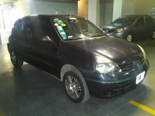 renault clio 1.2 f2 aut pack 5 p 2011
