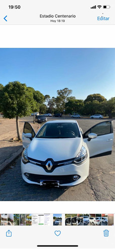 renault clio 1.2 iv fase ii expression 2016