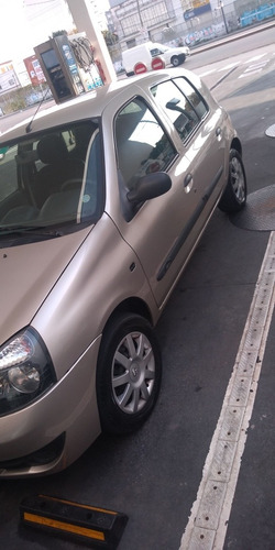renault clio 1.2 mío authentique 2012