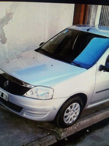renault clio 1.2 mío authentique pack 2013