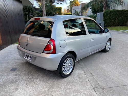 renault clio 1.2 mío authentique pack abs abcp 2015