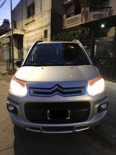 renault clio 1.2 mío authentique pack look abs abcp 2014