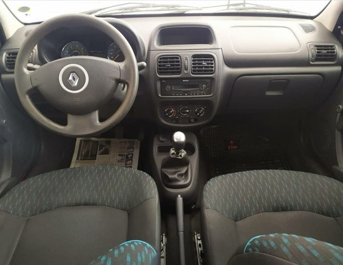 renault clio 1.2 mio confort abs abcp 2015