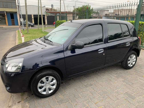 renault clio 1.2 mio confort plus abc 2015