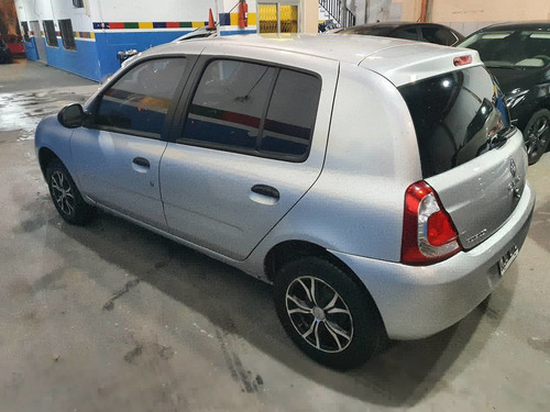 renault clio 1.2 mío expression pack