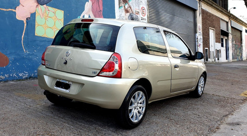 renault clio 1.2 mío expression pack i