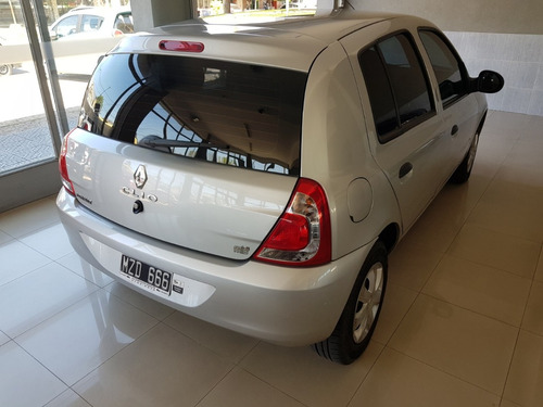 renault clio 1.2 mío expression pack ii ab