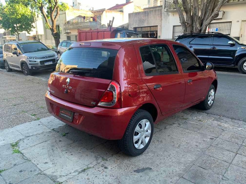renault clio 1.2 mío expression pack ii lvavel 2013
