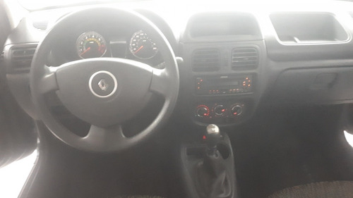 renault clio 1.2 mío expression pack il 2013