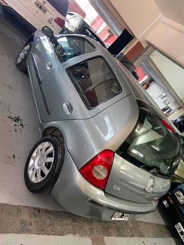 renault clio 1.2 pack plus 2008