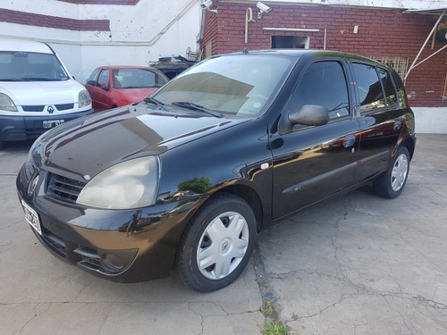 renault clio 1.2 pack plus 2011