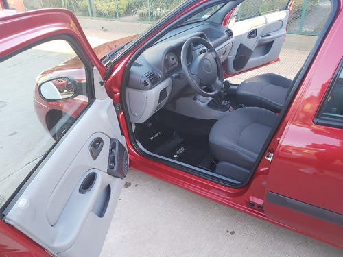 renault clio 1.2 pack plus 5 p 2009