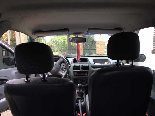 renault clio 1.2 tric pack plus 2008