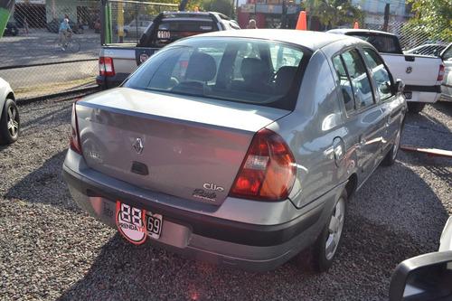 renault clio 1.5 dynamique 2005 dci 4 puertas 26606125