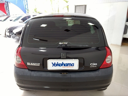 renault clio 1.6 2006   completo