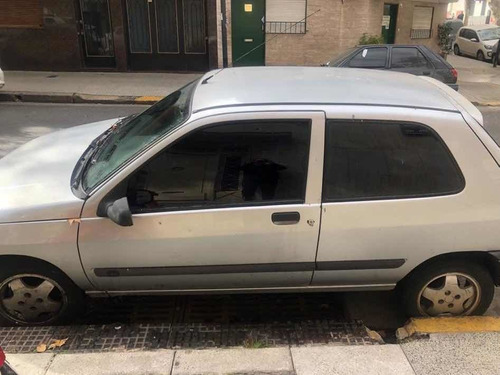 renault clio 1.6 mtv aa dh 1999