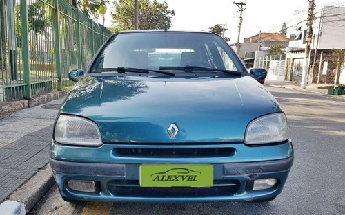 renault clio 1.6 rt 16v 1999