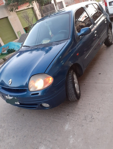 renault clio 1.9 r abs 2003