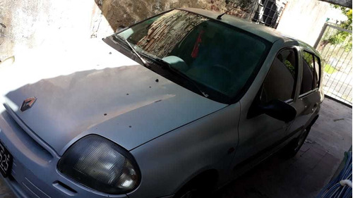 renault clio 1.9 rnd aa 2001