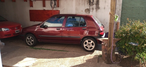 renault clio 1996 1.6 rn aa