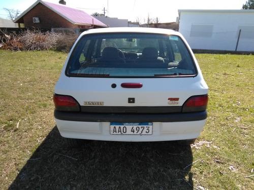 renault clio 1997 1.6 rl