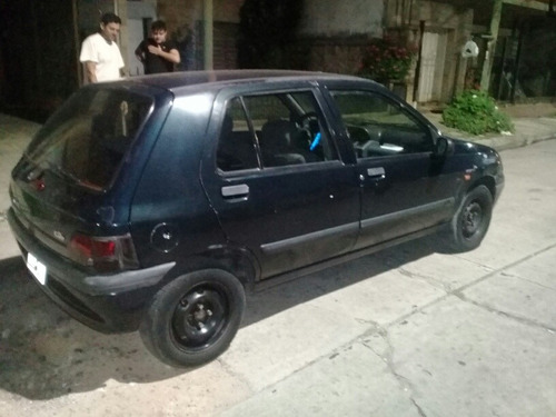 renault clio 1998 1.6 rn aa
