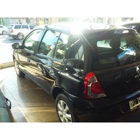 Renault Clio 2 1.2  5ptas A/a