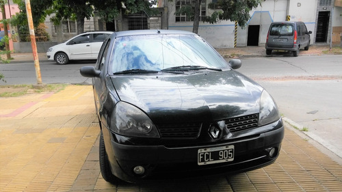 renault clío 2 expression  sedan
