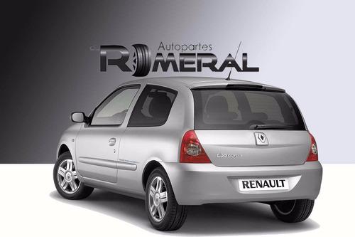 renault clio 2003  autopartes piezas venta por partes yonke