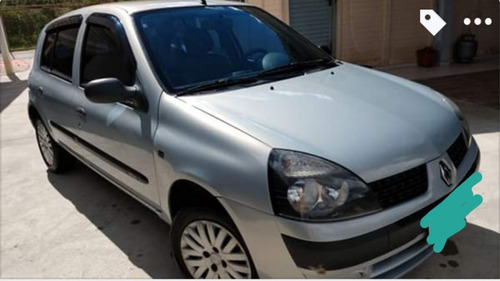 renault clio 2004 1.0 16v authentique 3p