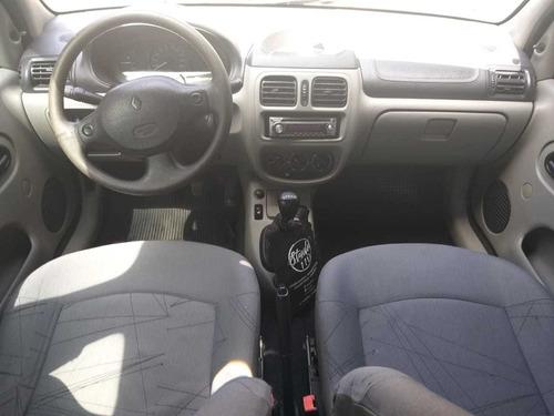 renault clio 2004 financiamento carros usados