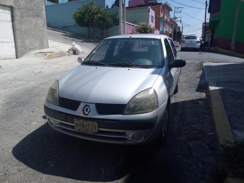 renault clio 2006, 1.6l