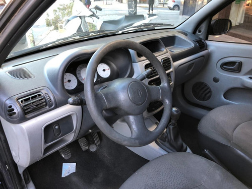 renault clio 2008 tricuerpo cassano automobili