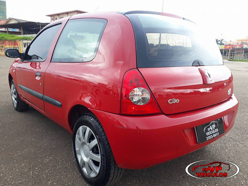 renault clio 2011 authentique impecavel