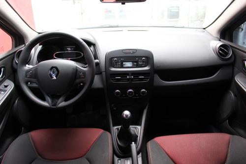 renault clio 4 1.2 autos usados autos financiados