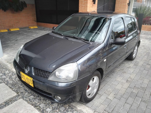 renault clio at  dynamique full equipo