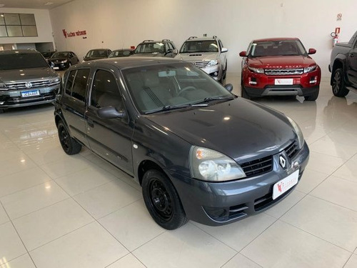 renault clio authentique 1.0 16v
