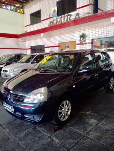 renault clio authentique 1.0 4p 2006