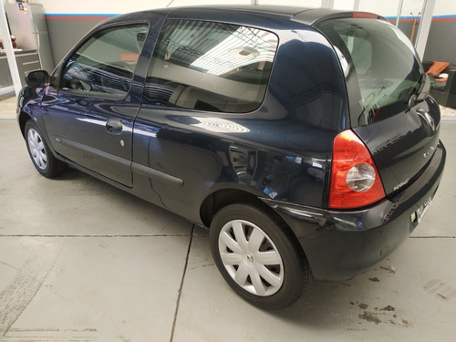 renault clio campus 1.2 impecable