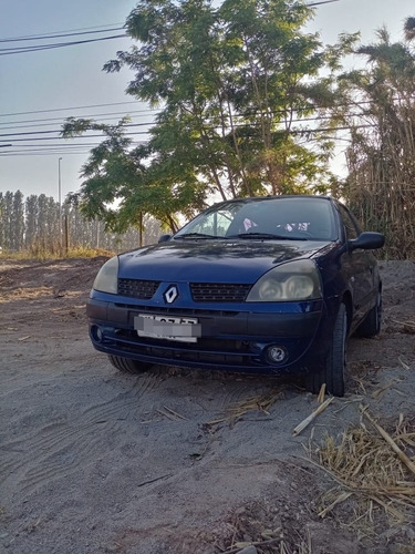 renault  clio coupe 1.2