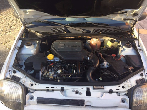 renault clio diesel 2000