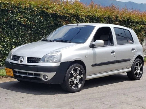 renault clio dynamic 2007