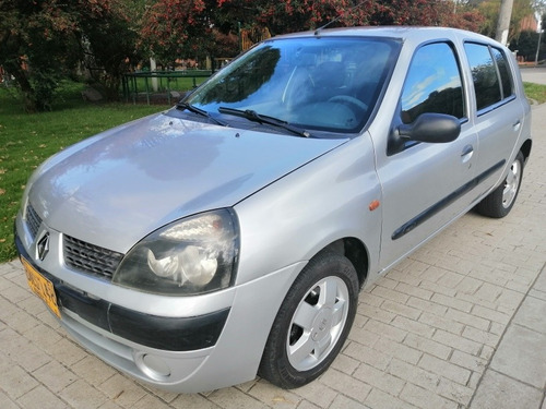 renault clio expresion