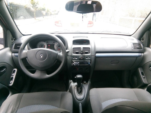 renault clio expresion at 1.6 16v
