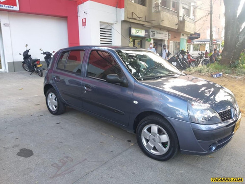 renault clio expression at 1600