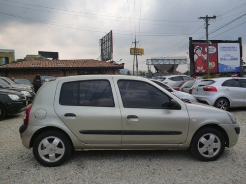 renault clio expression at 2011 2airbag full