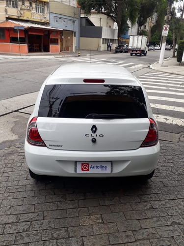 renault clio expression completo