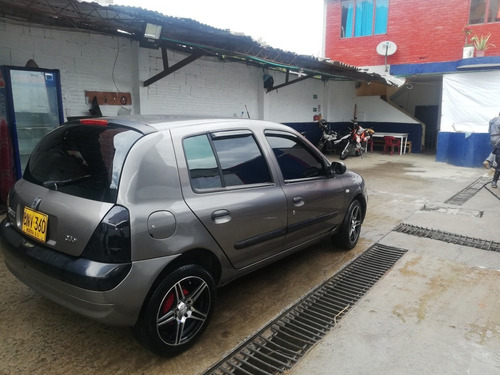 renault clio expression ll